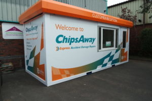ChipsAway container