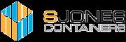 S Jones Containers