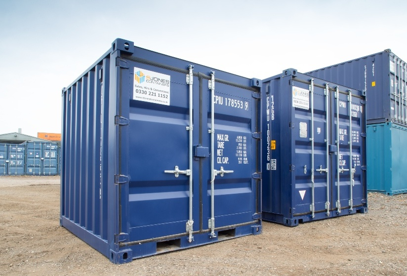 Why our Edinburgh Modified Containers For Sale is relied on