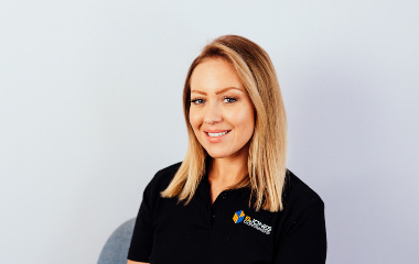 Charlotte Rainey Account Manager