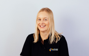 Halina Witek Sales Team Leader