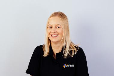 Halina Witek Sales Team Leader