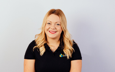 Rachel Haycox Account Manager