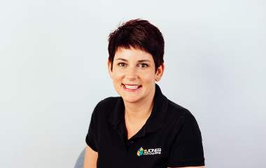Sarah Green Sales Manager