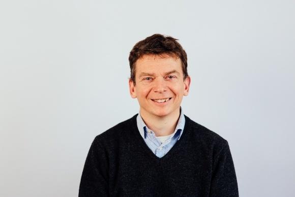 Andrew Jones - Company Director Portrait
