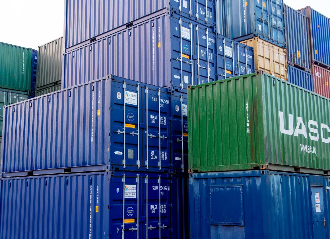 Shipping Container Dimensions Sizes S Jones Containers