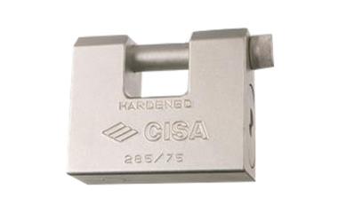 CISA Sliver Container Padlock