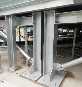 CEMA Reinforced Structure